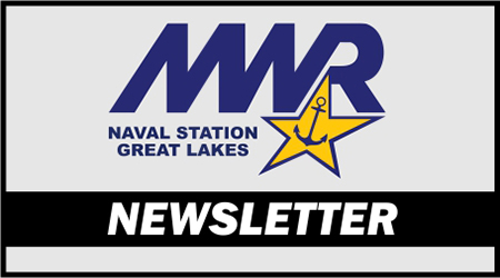 Great Lakes MWR E-Blast Newsletter